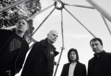 Smashing Pumpkins Reunion Nashville