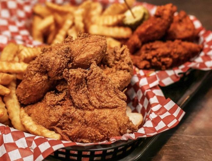 Hattie B's Hot Chicken Recipe