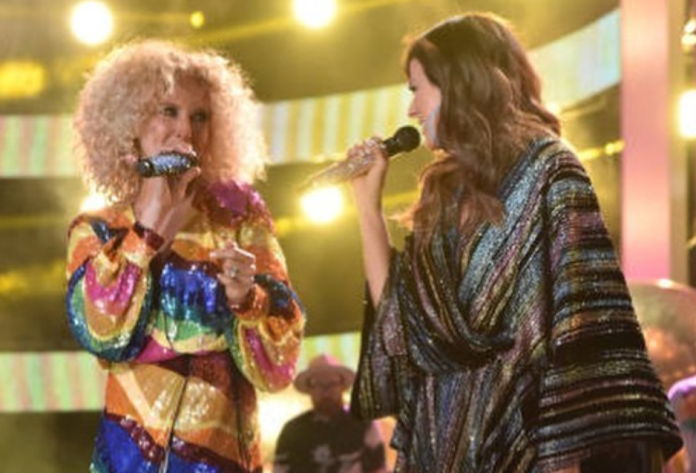 CMA Awards fashion