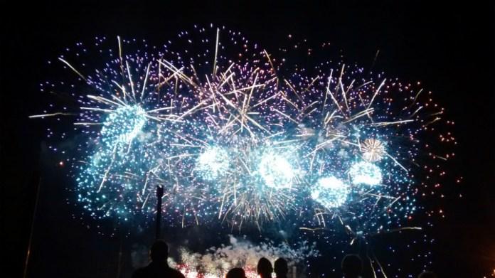New Year's Eve 2019 Nashville