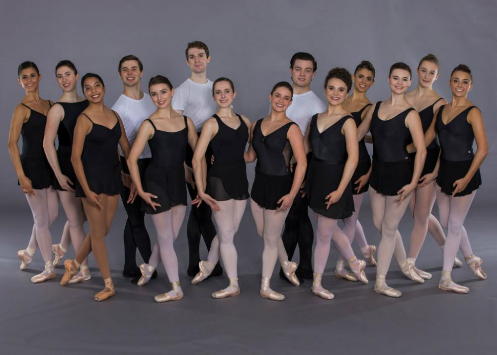 Nashville Ballet and League of Women Voters Premiere '72 Steps'