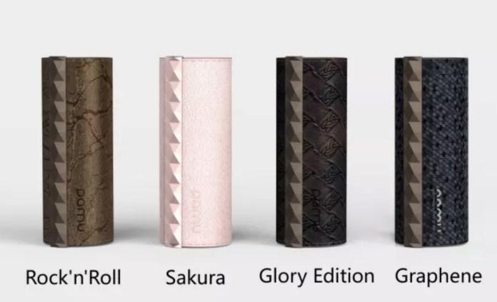 PaMu Scroll