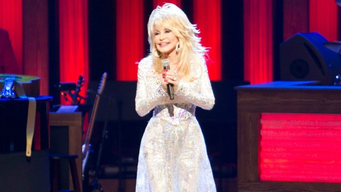 Opry Dolly Week 2019