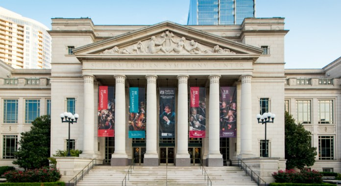 Nashville Symphony Televised Symphony Ball Fundraiser