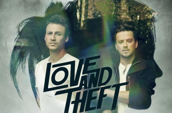 Love Theft Gimme Tonight