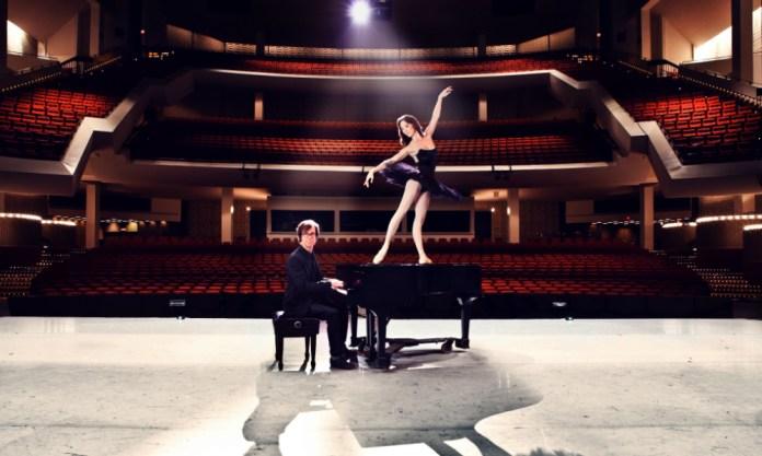 Ben Folds Nashville Ballet