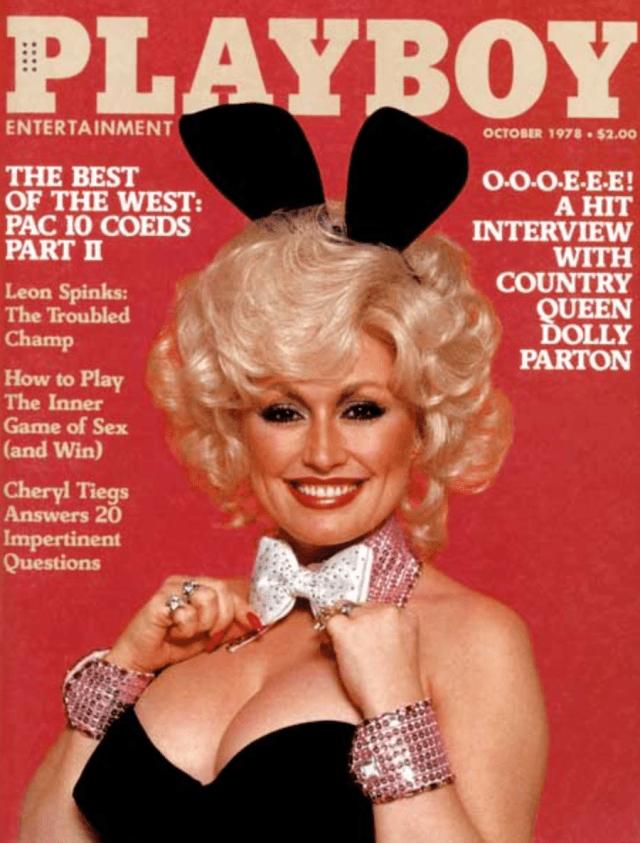 Maren Morris Playboy