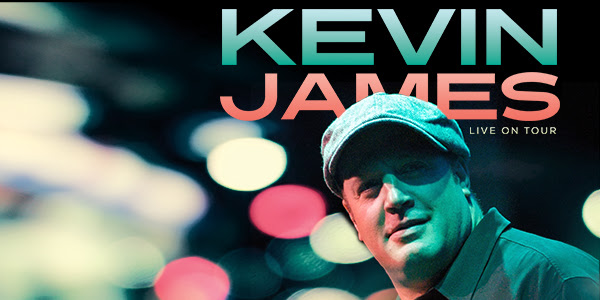 Kevin James TPAC