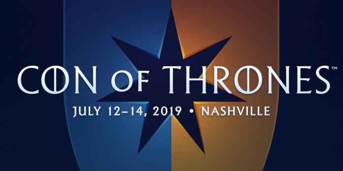 Con of Thrones Nashville