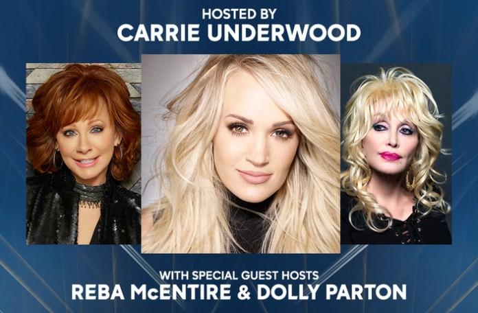 CMA Awards 2019 nominees