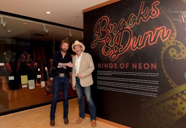 brooks-dunn-country-music-hall-fame