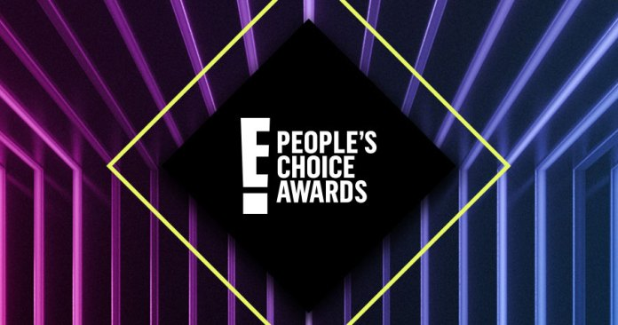E! People's Choice Awards 2019 performers presenters