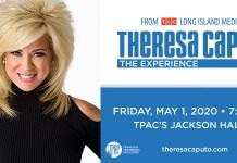 Theresa Caputo Returns TPAC