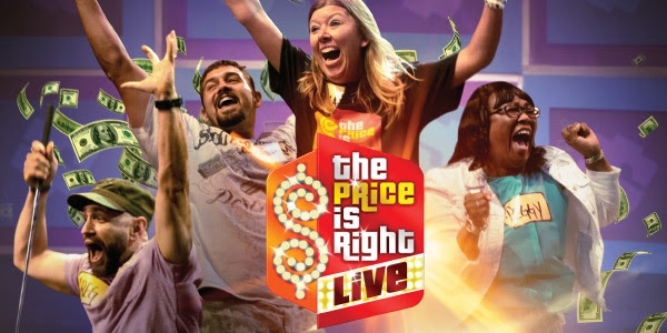 Price Right Live TPAC