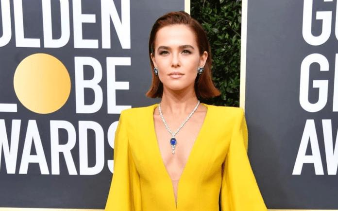 Golden Globes 2020 Best Dressed