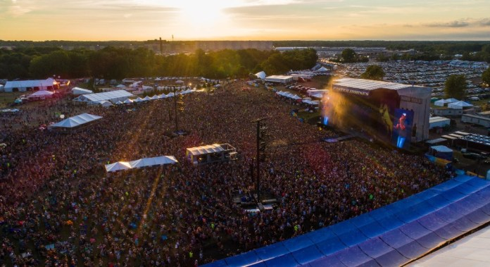 Faster Horses 2020 Lineup