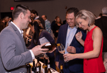Nashville Wine Auction Pairings Weekend
