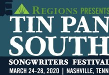 2020 Tin Pan South
