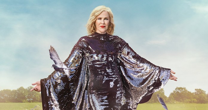 Catherine O'Hara quotes Schitt's Creek