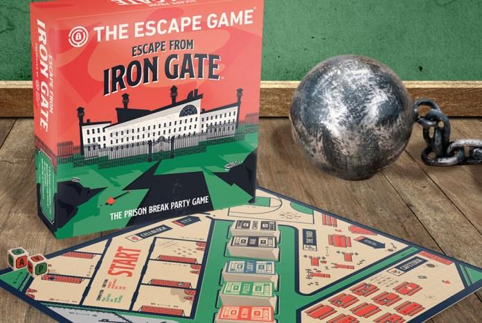 Bored Quarantine Escape Game Home