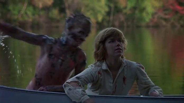 Friday 13th horror Netflix