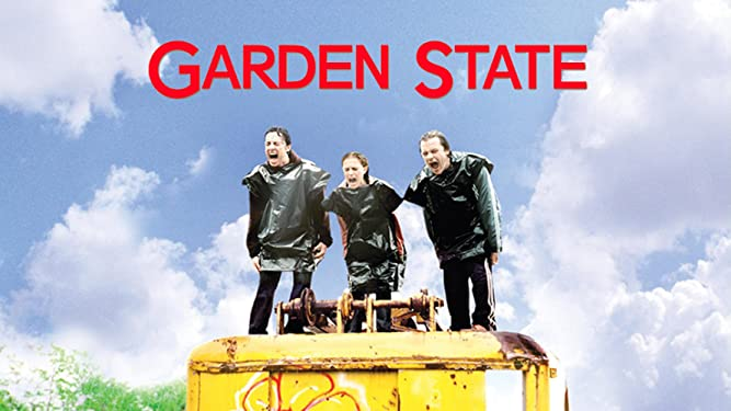 lessons life love Garden State