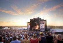 Pilgrimage Festival Cancels 2020