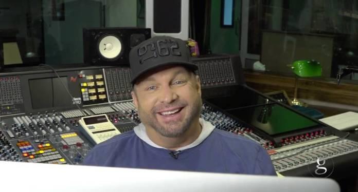 Garth Brooks voluntarily removes EOTY