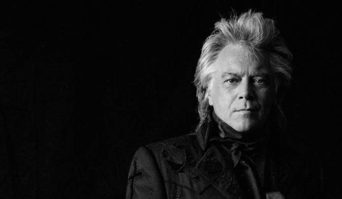 Country Music Hall Fame Marty Stuart