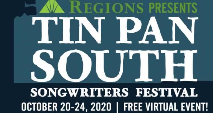 28th Annual Tin Pan South lineup
