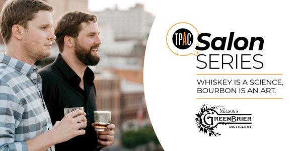 TPAC salon series whiskey bourbon