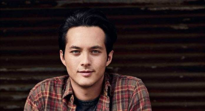 Laine Hardy American Red Cross