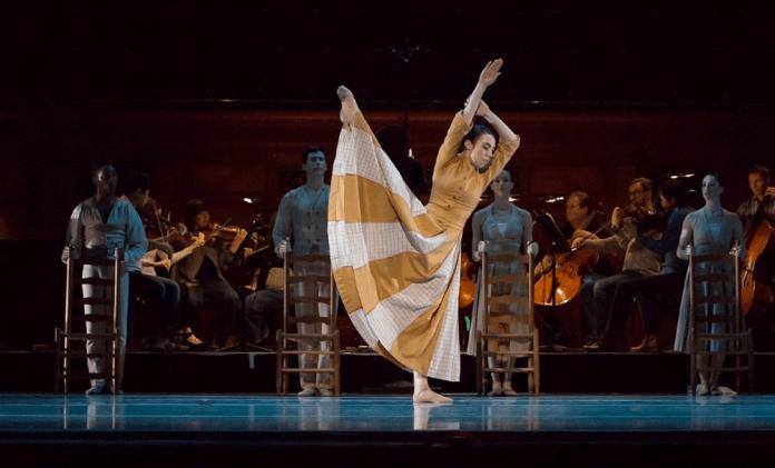 Nashville Ballet Virtual Opener