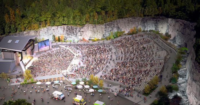 FirstBank Amphitheater First Artists Opening Season