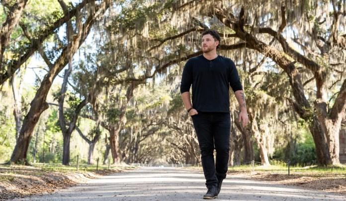 Audio Exclusive Nick Walker Somewhere Savannah