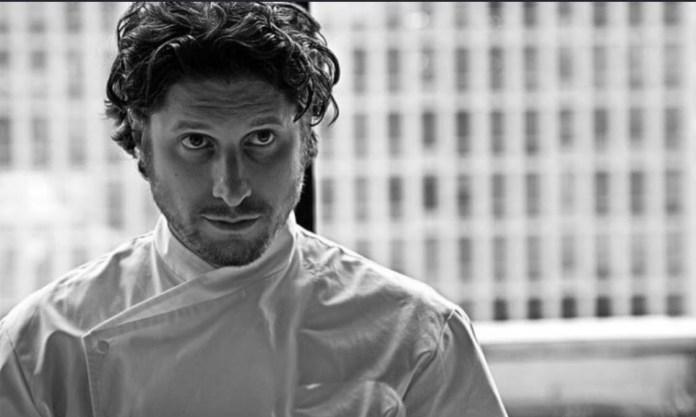 Bobby Hotel Chef Ryan Poli
