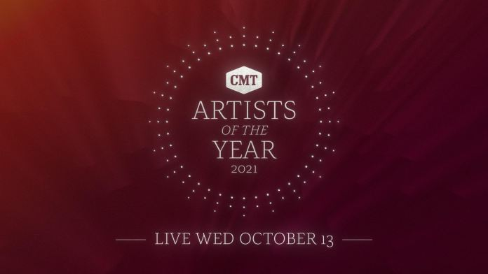 2021 CMT Artists Year