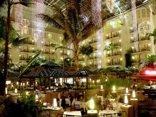 2 Opryland Hotel