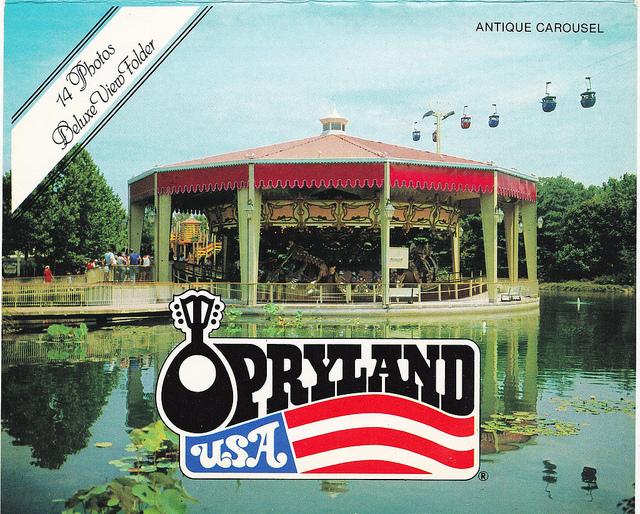 7 Opryland