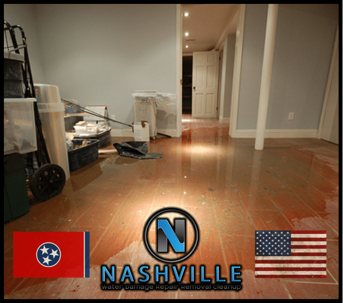 Nashville Water Damage Repair Removal Cleanup Commercial Restoration 72