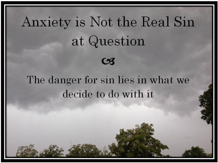 Anxiety-is-Not-Sin