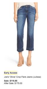 Nordstrom Anniversary Sale: My Top Picks by Nashville fashion blogger Nashville Wifestyles