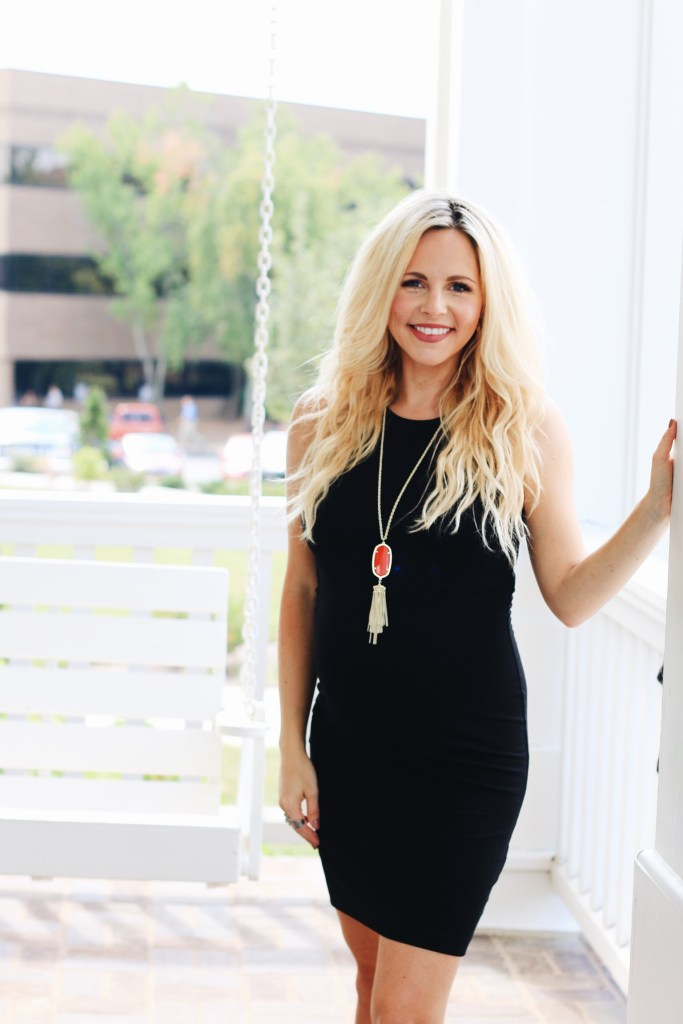 Nashville Wifestyles: How to Update Your Little Black Dress