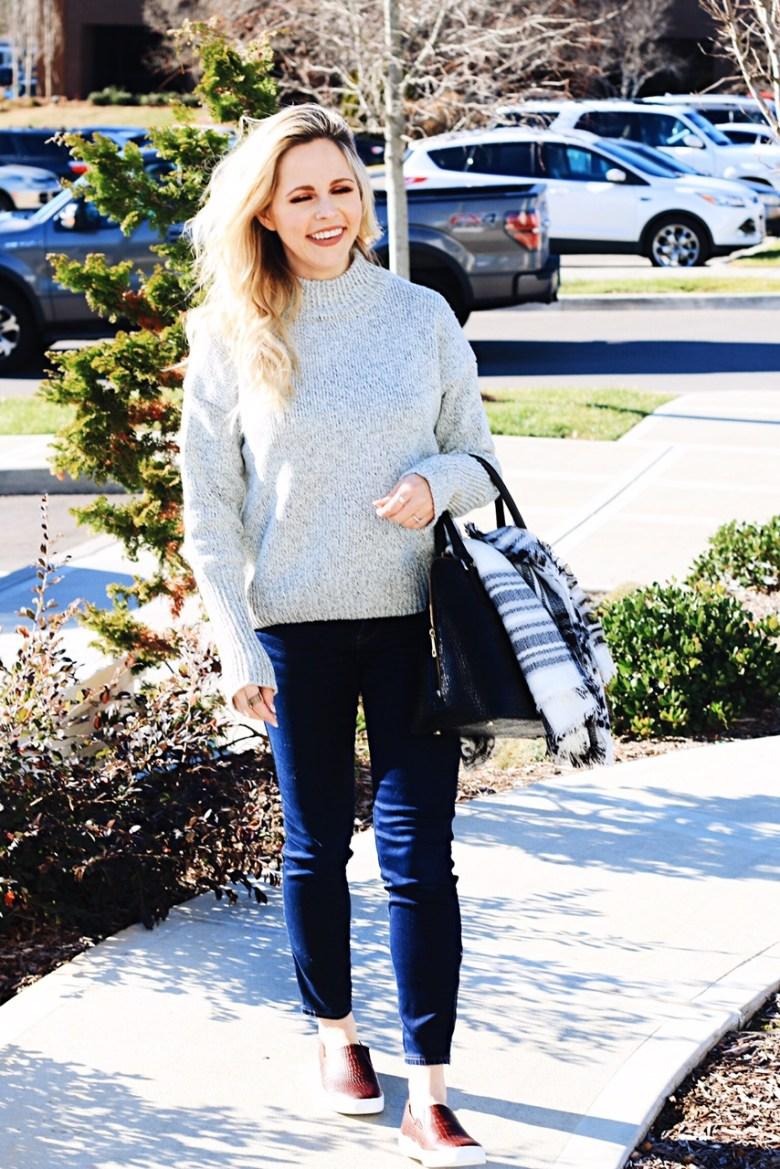 3 Styles Under $30: Winter Fashion