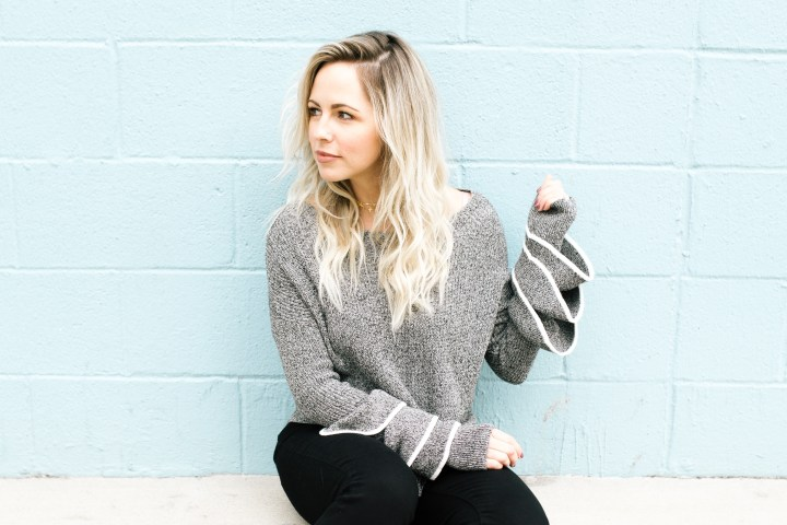 CUTE FALL SWEATERS by Nashville fashion blogger Nashville Wifestyles