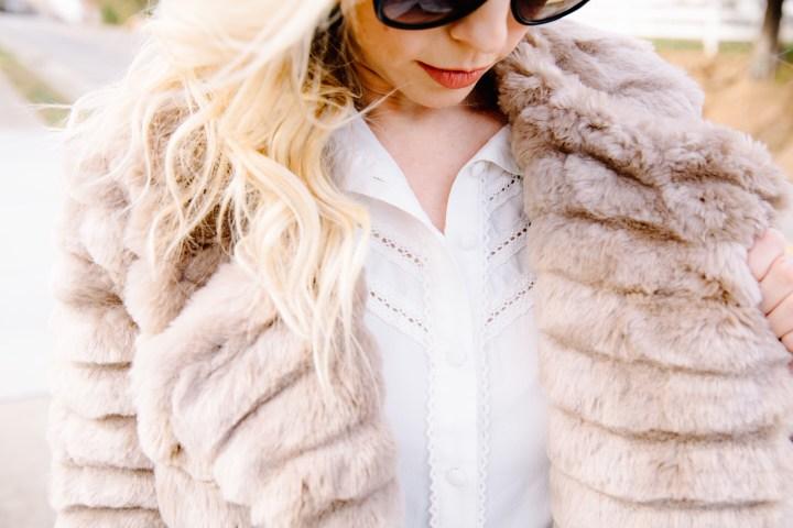 3 WARDROBE ESSENTIALS THAT MAKE YOU FEEL LIKE A MOVIE STAR by popular Nashville style blogger Nashville Wifestyles