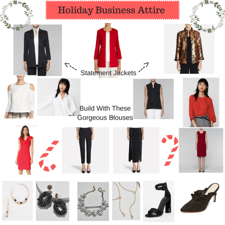 DRESSY & CASUAL HOLIDAY OUTFIT by Nashville style blogger Nashville Wifestyles