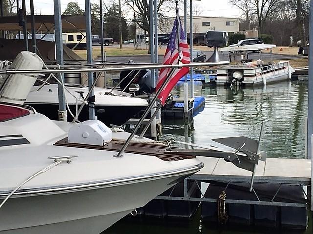 1988 Sea Ray 340 Sundancer Boats For Sale Nashville