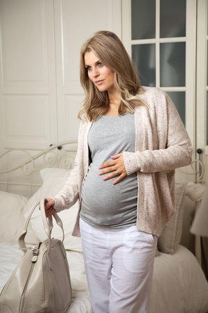 Каковы риски у беременности после сорока?