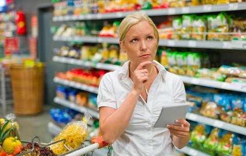 7 хитрых трюков супермаркетов